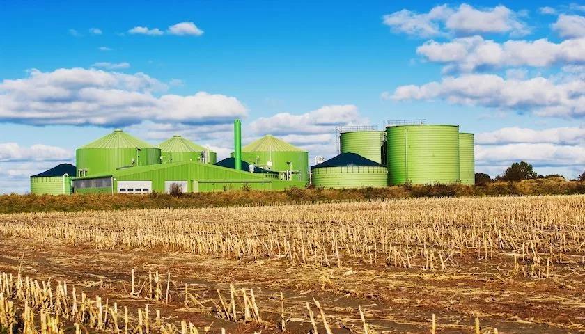 权威解读   统一思路 明确定位,生物天然气产业化发展序幕开启